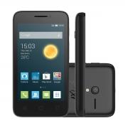Alcatel Pixi 3 Dual 4009e 3g Wi-fi Cam 5mp - Seminovo