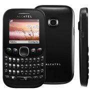Alcatel Tribe Ot3000 Qwerty Single Chip Câmera Mp3 Rádio Seminovo