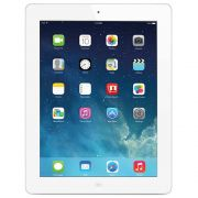 Apple Ipad 4 Tela 9,7 Retina 16gb 3g Wi-fi Md519br Vitrine