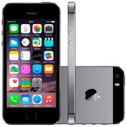 Apple iPhone 5s 16GB Tela 4.0 Retina 4G 8MP (Outlet)