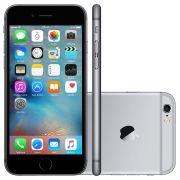 Smartphone Apple Iphone 6s 32Gb Tela 4.7' 4g 12mp Open Box