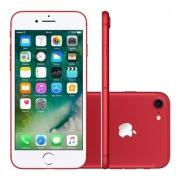 Apple iPhone 7 128gb Tela 4.7' 12mp Ios 14 (Seminovo)