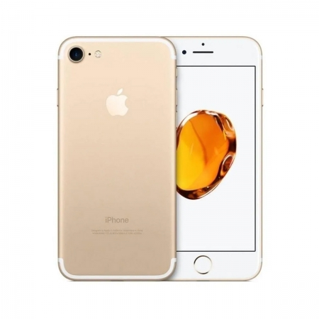 Apple iPhone 7 32gb Tela 4.7' 2gb Ram - Revisado