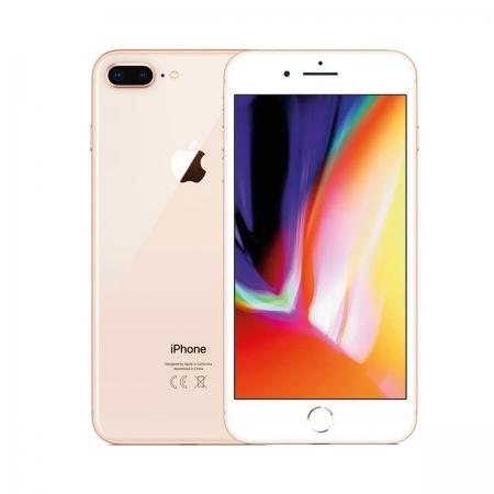 Apple iPhone 8 Plus 256gb Tela 5,5' iOS 14 - Mostruário