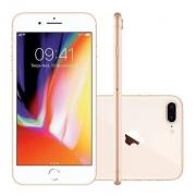 Apple iPhone 8 Plus 64gb Tela 5.5' Anatel (Seminovo Excelente)