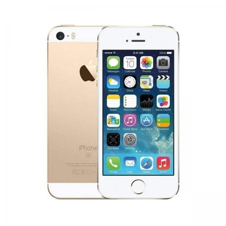 Apple iPhone Se 32gb Tela 4' Retina 12mp iOS 14 - Seminovo