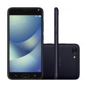 Asus Zenfone 4 Max Zc554kl Dual 32GB 3GB RAM Tela 5.5 13+8MP (Recondicionado)