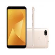 Asus Zenfone Max Plus 32GB ZB570 Tela 5.7' Dual - Seminovo