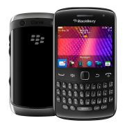 Blackberry Curve 9360 GPS Wi-Fi 3G Bluetooth 5MP NOVO