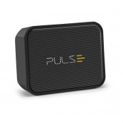 Caixa De Som Bluetooth Portátil Pulse Splash 8w Android Ios - SP354