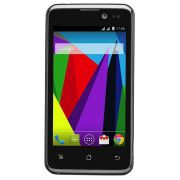 Celular Cce Motion Sk412 Dual Tela 4.0' 4gb Android 4.3 3g 5mp Vitrine