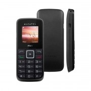 Celular Alcatel One Touch 1011 Dual Chip Rádio Fm Gsm (Usado)