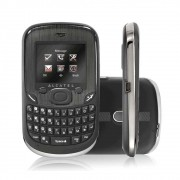 Celular Alcatel OT355 Qwerty Dual Chip Mp3 Rádio Fm Anatel (Outlet)