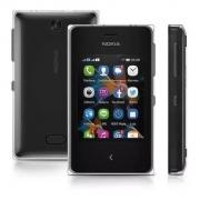 Celular Básico 3g Nokia Asha 503 Dual Rádio Mp3 +cartão 32gb