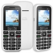 Celular Básico Alcatel 1041D Dual Chip Rádio Fm Mp3 Anatel