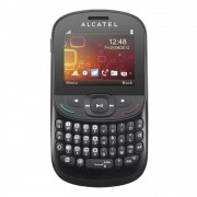 Celular Básico Alcatel OT358 Dual Qwerty Radio Fm (Outlet)