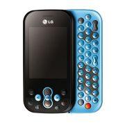 Celular Lg Gt360 Qwerty Câmera 2mp Mp3 Rádio Fm Bluetooth Vitrine
