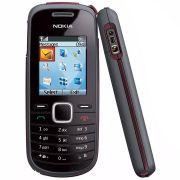 Celular Nokia 1661 Só Funciona Vivo, Radio Lanterna Open Box