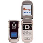 Celular Nokia 2760 Com Camera, Radio Fm, Bluetooth Vitrine