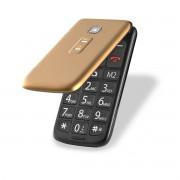 Celular Para Idoso Vita Flip Dual Chip Mp3 Multilaser P9043