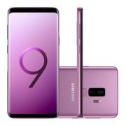 Samsung Galaxy S9 Plus 128gb G9650 Anatel - Mostruário