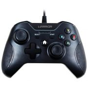 Controle Multilaser Xbox One Warrior JS078 Garantia Novo