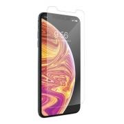 Kit 3 Películas Zagg Invisible Shield Hd Glass iPhone XS Max