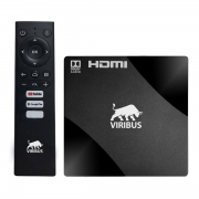 Kit 3 Tv Box 4k Android 8gb 2gb Ram - Outlet