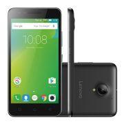 Lenovo Vibe C2 K10a40 16gb Cam 8mpx Wi-fi Android 6.0 Anatel EXCELENTE