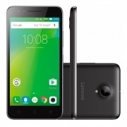 Lenovo Vibe C2 K10A40 16GB Cam 8MP Anatel (Open Box)