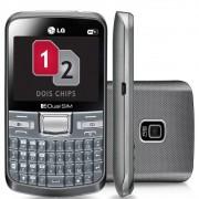LG C199 Dual Chip Wi-fi Entrada Antena Externa Radio Fm Mp3