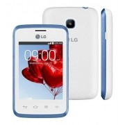 LG D100 L20 3G Single 4GB Android 4.4 Redes Sociais (Outlet)