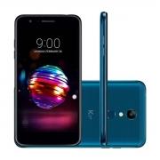 LG K50s Dual X540 32gb 3gb Ram Tela 6.5' - Usado