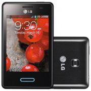 Smartphone Lg Optimus L3 II E425 Tela 3,2' Dual 3g 4gb 3mp Usado