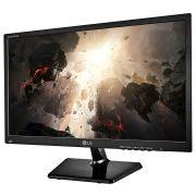Monitor Lg Led 18,5' Hd 60hz 19M37AA Widescreen Bivolt Novo