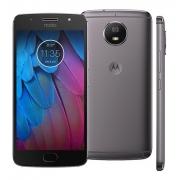 Motorola G5s Xt1792 32gb 2gb Ram Tela 5.2' 16mp Mostruário