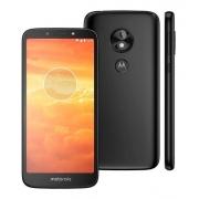 Motorola Moto E5 Play Dual Xt1920 16gb Tela 5.3' Excelente