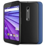 Motorola Moto G3 Dtv XT1544 16GB Dual Cam 13MP Anatel (Novo Open Box)