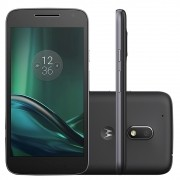 Motorola Moto G4 Play Dual XT1600 16GB Tela 5' 8MP (Outlet)