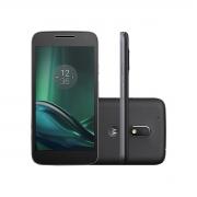 Motorola Moto G4 Play Dual Xt1601 16gb 2gb Ram - Seminovo