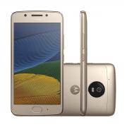 Motorola Moto G5 XT1672 32GB Dual Tela 5' 13MP - Seminovo
