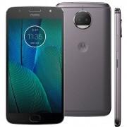 Motorola Moto G5s Plus XT1802 32GB TV Tela 5.5' 13MP (Outlet)