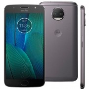 Motorola Moto G5s Plus XT1802 32GB TV Tela 5.5' 13MP (Recondicionado)