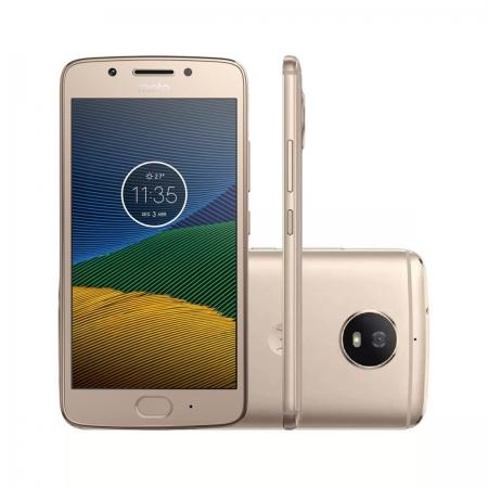 Motorola Moto G5s Xt1792 32gb 2gb Ram - Recondicionado
