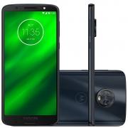 Motorola Moto G6 Dual Xt1925 32gb 3gb Ram Tela 5,7' - Mostruário