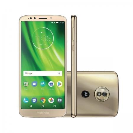 Motorola Moto G6 Play XT1922 5.7' 32GB 13MP - Usado
