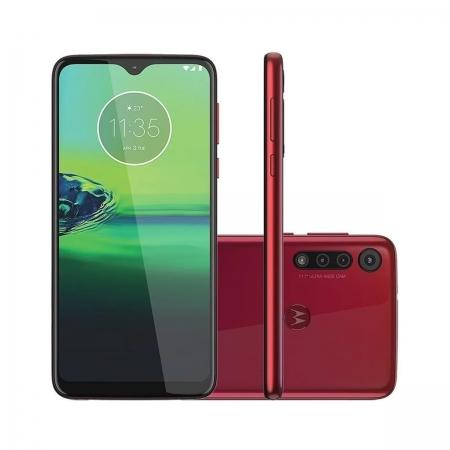 Motorola Moto G8 Play Xt2015 Dual 32gb Tela 6.2' - Seminovo