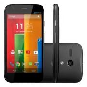 Smartphone Motorola XT1032 Moto G 1ª Geração 8GB 1GB RAM (Usado)