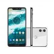 Motorola Moto One Xt1941 64gb Tela 5,9' - Seminovo