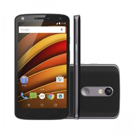 Motorola Moto X Force Dual Xt1580 64gb 20.7mp - Seminovo